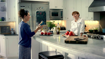 Progresso Soup Recipe Starters TV Spot, 'Blowtorch' - Thumbnail 5