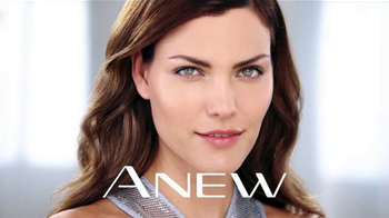 Avon TV Spot for Anew Clinical