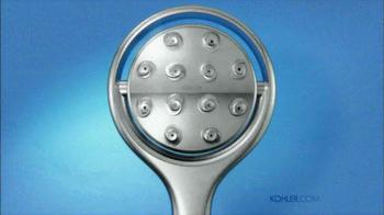 Kohler Flipside Showerheads TV Spot - Thumbnail 1