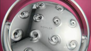Kohler Flipside Showerheads TV Spot - Thumbnail 8