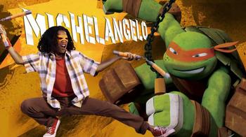 Nickelodeon TV Spot for Teenage Mutant Ninja Turtles - Thumbnail 3