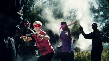 Nickelodeon TV Spot for Teenage Mutant Ninja Turtles - Thumbnail 5