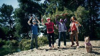 Nickelodeon TV Spot for Teenage Mutant Ninja Turtles - Thumbnail 7