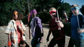 Nickelodeon TV Spot for Teenage Mutant Ninja Turtles - Thumbnail 8