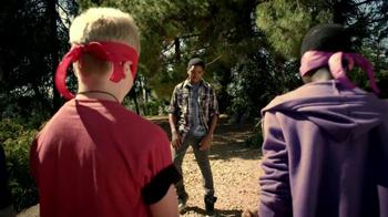 Nickelodeon TV Spot for Teenage Mutant Ninja Turtles - Thumbnail 9