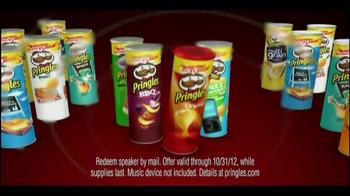 Pringles TV Spot, 'Bursting With More Flavor' - Thumbnail 10