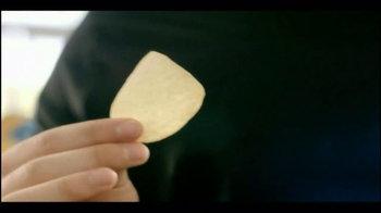Pringles TV Spot, 'Bursting With More Flavor' - Thumbnail 2