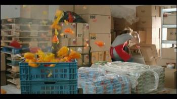 Pringles TV Spot, 'Bursting With More Flavor' - Thumbnail 7