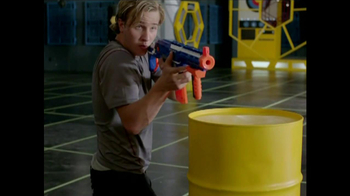 Nerf TV Spot for N-Strike Elite