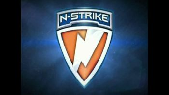 Nerf N-Strike Elite TV Spot, 'Sports Science' - Thumbnail 1