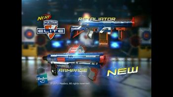 Nerf N-Strike Elite TV Spot, 'Sports Science' - Thumbnail 10