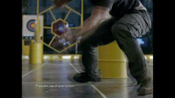 Nerf N-Strike Elite TV Spot, 'Sports Science' - Thumbnail 3