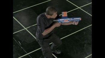 Nerf N-Strike Elite TV Spot, 'Sports Science' - Thumbnail 6