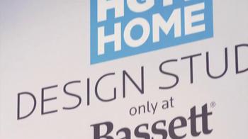 Bassett TV Spot for HGTV Home Design Studio - Thumbnail 5