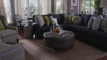 Bassett TV Spot for HGTV Home Design Studio