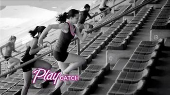 Playtex TV Spot for Playtex Sport \'Track and Field\'