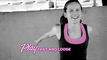 Playtex TV Spot for Playtex Sport 'Track and Field' - Thumbnail 3