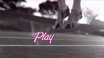 Playtex TV Spot for Playtex Sport 'Track and Field' - Thumbnail 4