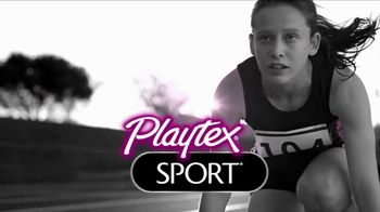 Playtex TV Spot for Playtex Sport 'Track and Field' - Thumbnail 5