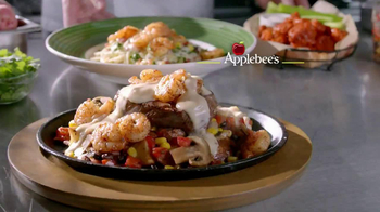 Applebee's TV Spot for 2 For $20, 'Competition' - Thumbnail 1