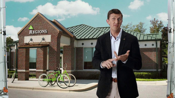 Regions Bank TV Spot for a Home Improvement Project - Thumbnail 7