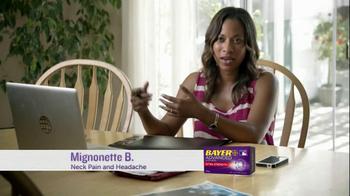 Bayer TV Spot for Mignonette B. - Thumbnail 1