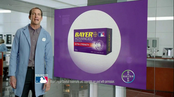 Bayer TV Spot for Mignonette B. - Thumbnail 9