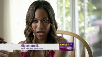 Bayer TV Spot for Mignonette B. - Thumbnail 2