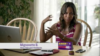 Bayer TV Spot for Mignonette B. - Thumbnail 3