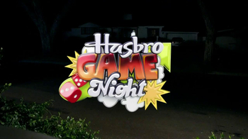 Hasbro Game Night TV Spot, 'Catch Phrase' Featuring Neil Patrick Harris - Thumbnail 1