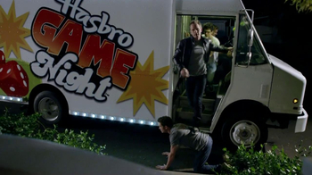 Hasbro Game Night TV Spot, 'Catch Phrase' Featuring Neil Patrick Harris - Thumbnail 2