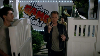 Hasbro Gaming TV Spot, 'NPH and Hasbro Save the Day' Featuring Neil Patrick Harris - Thumbnail 3