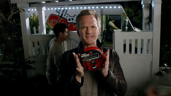 Hasbro Gaming TV Spot, 'NPH and Hasbro Save the Day' Featuring Neil Patrick Harris - 1015 commercial airings