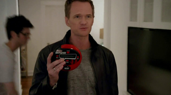 Hasbro Gaming TV Spot, 'NPH and Hasbro Save the Day' Featuring Neil Patrick Harris - Thumbnail 5