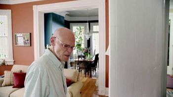 Mitsubishi Electric TV Spot for New Orleans Featuring James Carville