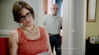 Mitsubishi Electric TV Spot for New Orleans Featuring James Carville - Thumbnail 4