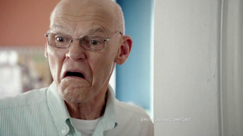 Mitsubishi Electric TV Spot for New Orleans Featuring James Carville - Thumbnail 7