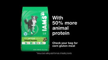 Iams TV Spot for Not A Vegetarian - Thumbnail 10