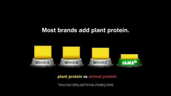 Iams TV Spot for Not A Vegetarian - Thumbnail 5