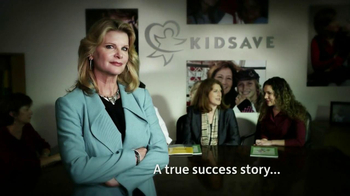 Insperity TV Spot for Kidsave