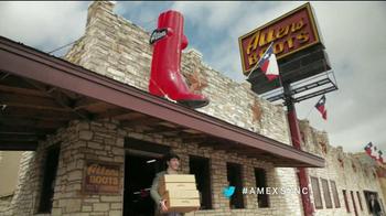 American Express TV Spot, 'Splitsider' - Thumbnail 9