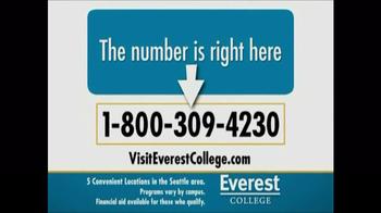 Everest TV Spot Featuring Amberlyn - Thumbnail 9