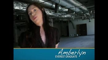 Everest TV Spot Featuring Amberlyn - Thumbnail 2
