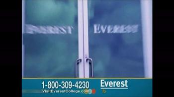 Everest TV Spot Featuring Amberlyn - Thumbnail 3