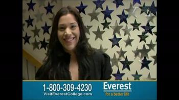 Everest TV Spot Featuring Amberlyn - Thumbnail 4