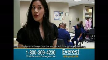 Everest TV Spot Featuring Amberlyn - Thumbnail 8