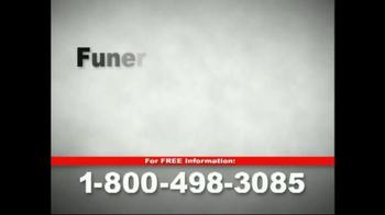Funeral Advantage TV Spot for Life Insurance - Thumbnail 10