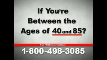 Funeral Advantage TV Spot for Life Insurance - Thumbnail 2
