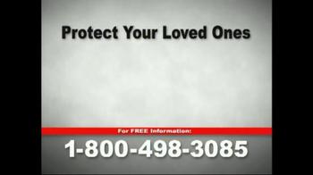 Funeral Advantage TV Spot for Life Insurance - Thumbnail 6