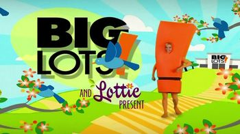 Big Lots TV Spot for Big Savings - Thumbnail 2